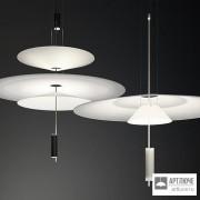 Vibia153018 1B — Потолочный подвесной светильник Flamingo