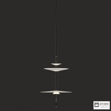 Vibia156018 1B — Потолочный подвесной светильник Flamingo