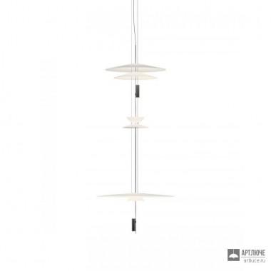 Vibia157018 1B — Потолочный подвесной светильник Flamingo