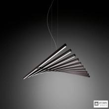 Vibia212014 13 — Потолочный подвесной светильник RHYTHM
