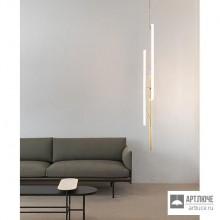 Vibia235620 23 — Потолочный подвесной светильник Halo Jewel
