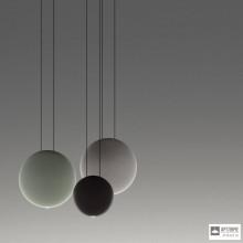 Vibia251062 1A — Потолочный подвесной светильник COSMOS