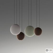 Vibia251562 1A — Потолочный подвесной светильник COSMOS