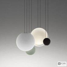 Vibia251662 1A — Потолочный подвесной светильник COSMOS