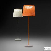 Vibia405503 — Уличный напольный светильник WIND