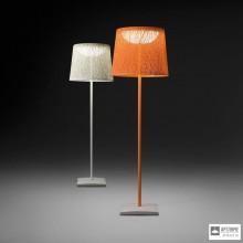 Vibia405508 — Уличный напольный светильник WIND