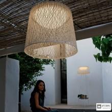 Vibia407503 — Уличный потолочный светильник WIND