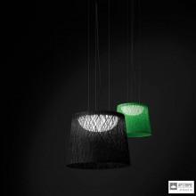 Vibia407504 — Уличный потолочный светильник WIND