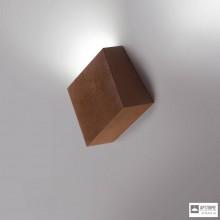 Vibia411054 10 — Уличный настенный светильник BREAK