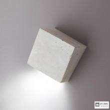 Vibia411080 10 — Уличный настенный светильник BREAK